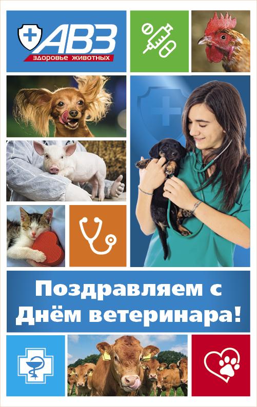 активнее поздравления ветеринаров ветеринарами меня таким